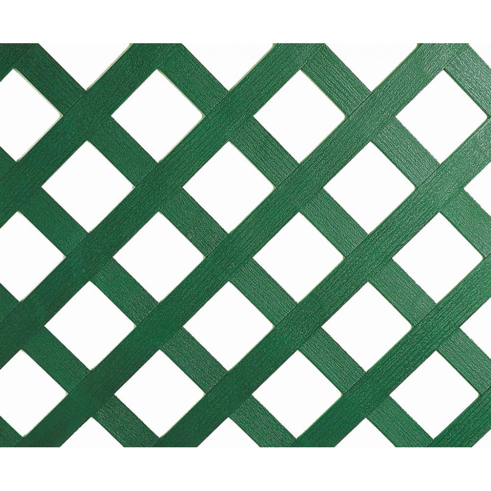Panel decorativo Classic 1x2m Verde Nortene