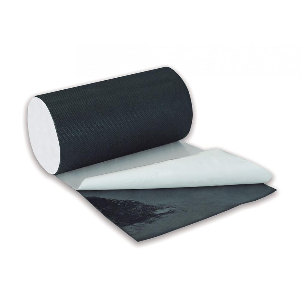 Cinta adhesiva unión de césped Tapefix 0,15X10m de largo Nortene
