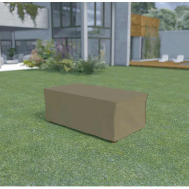 Funda protectora exterior Mesa rectangular Nortene