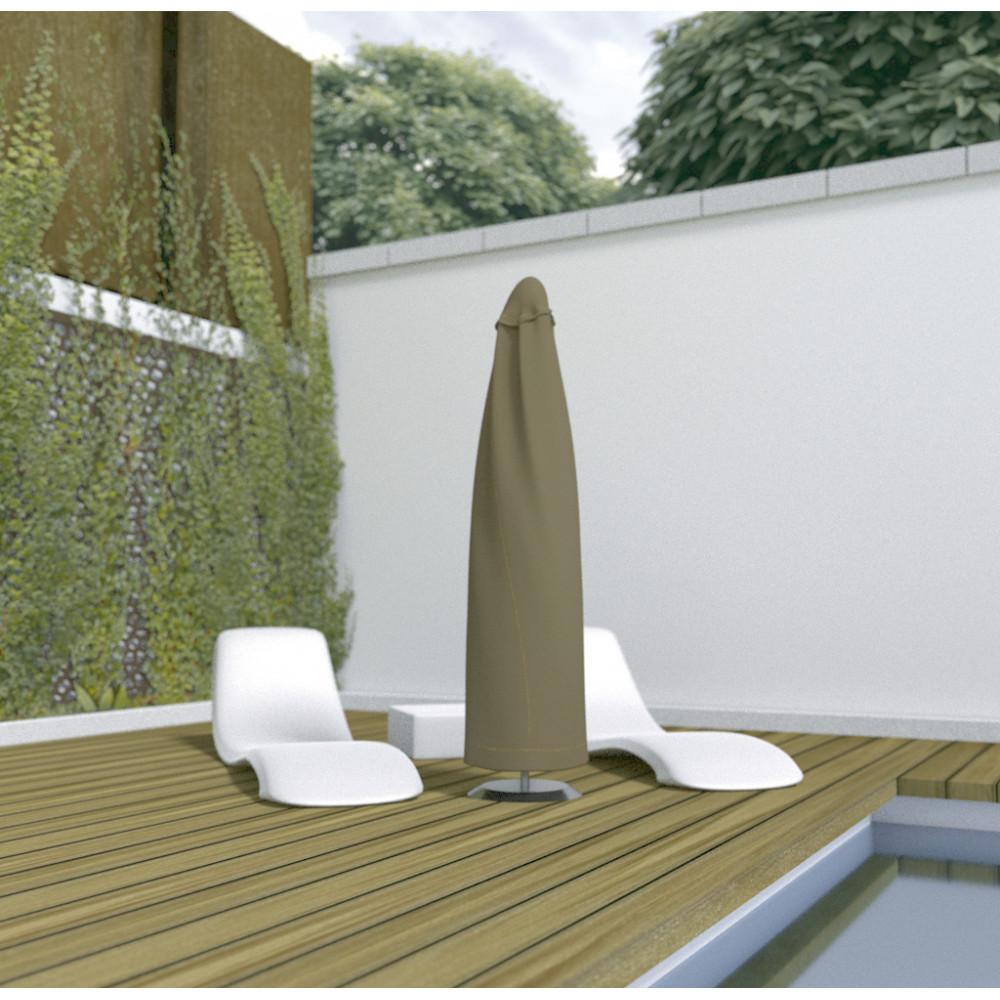 Funda protectora exterior Parasol Nortene