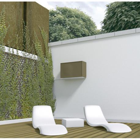 Funda protectora exterior Aire Acondicionado Nortene