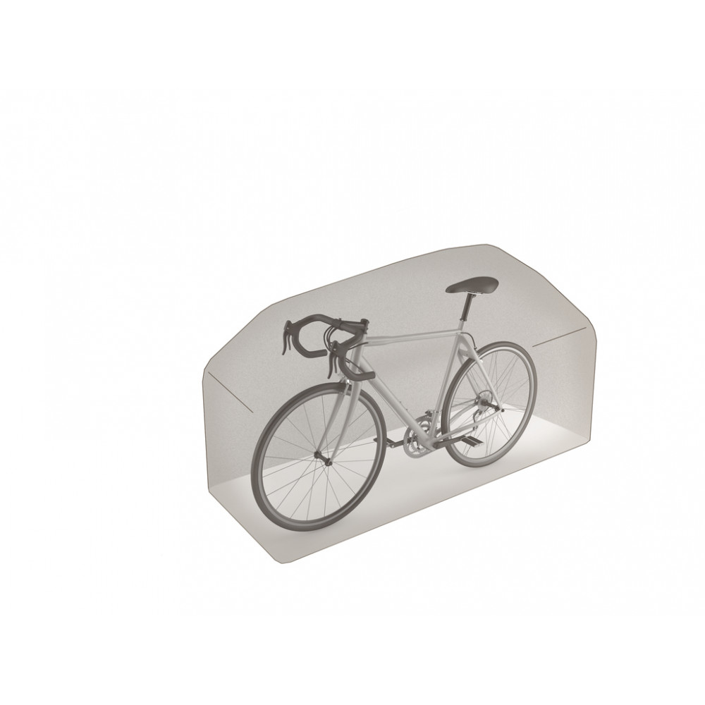 Funda protectora exterior Bicicleta Nortene