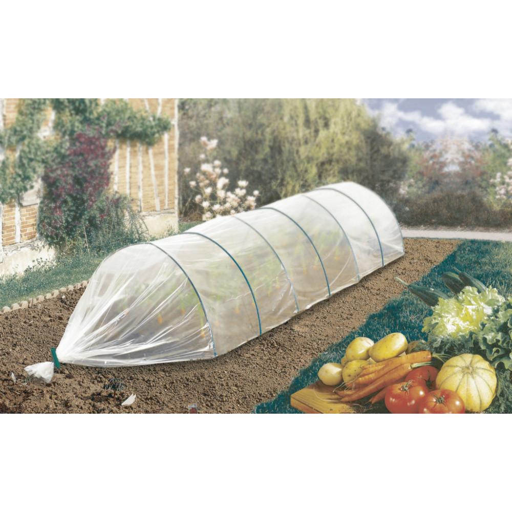 Film de cultivo especial verduras tempranas CLIMAFILM Nortene