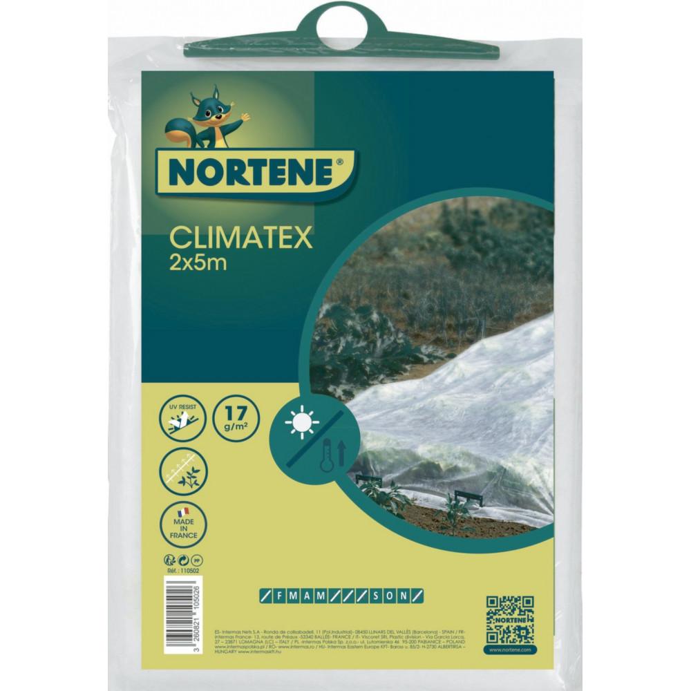 Velo de crecimiento CLIMATEX 2 x 5 m Nortene