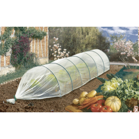 Kit túnel de cultivo KIT CLIMAFILM Nortene