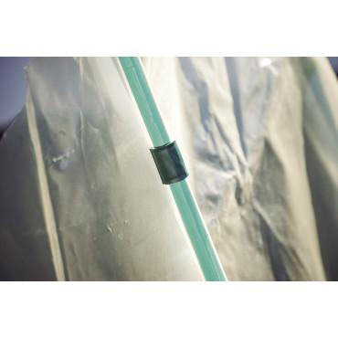 Clips para arcos CLIP ARC PVC Nortene