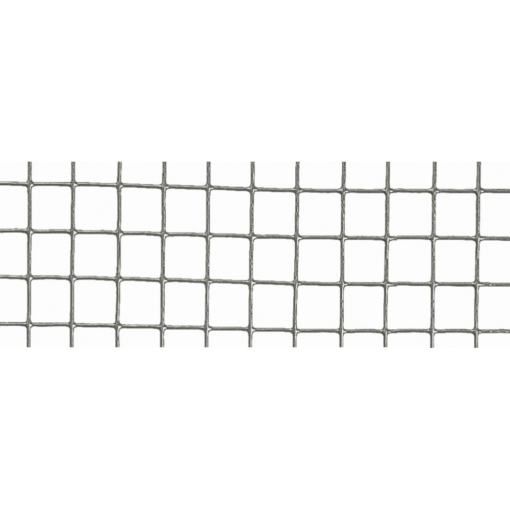 Malla metálica electrosoldada 0,5 m x 5 m FENSANET 12,7 Nortene