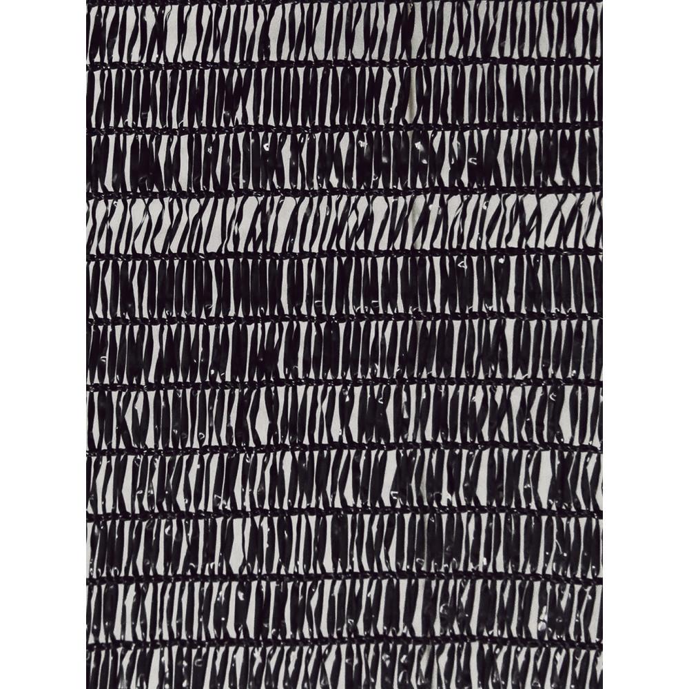 Malla para sombreo 2 x 5 m SUN-NET 70% negro Nortene