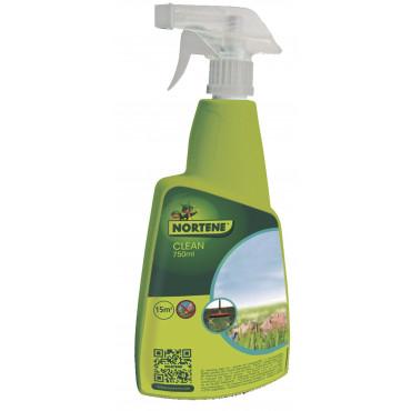 Pulverizador limpiador CLEAN 750 ml Nortene