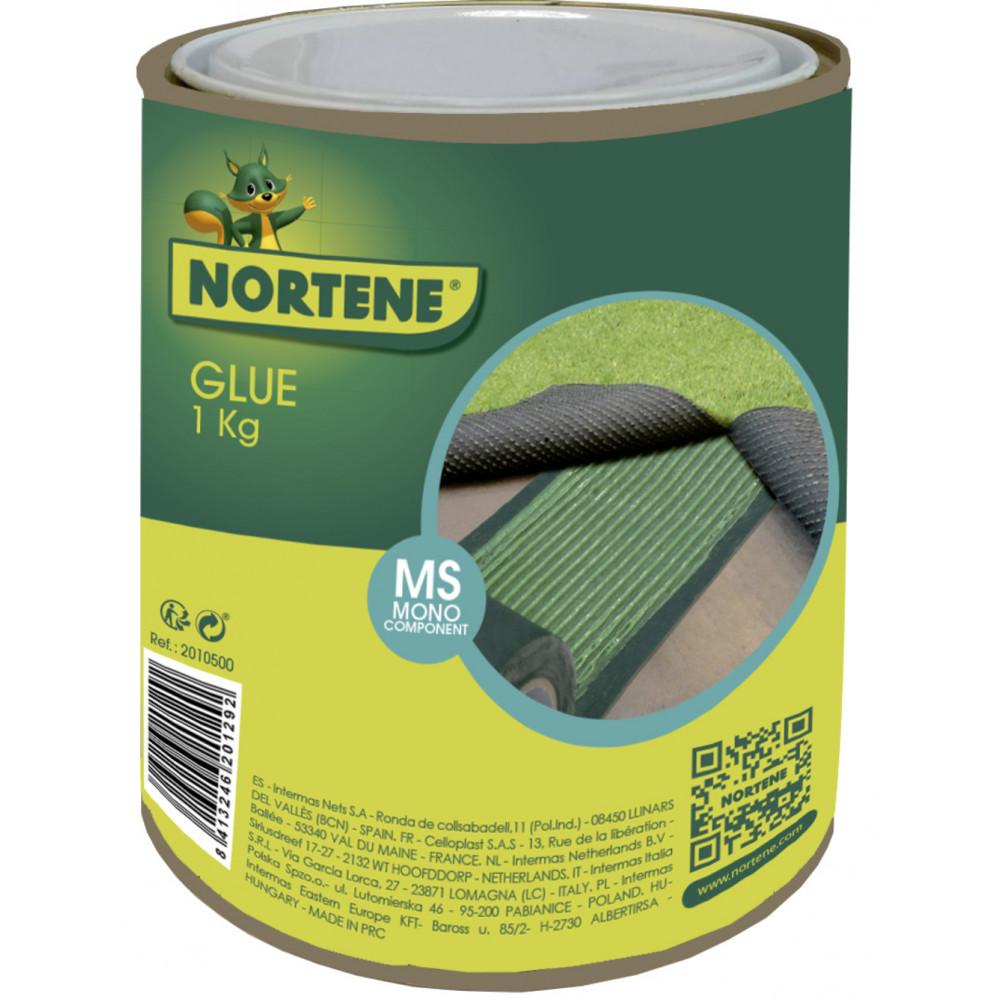 Cola especial para césped artificial GLUE 1 kg Nortene