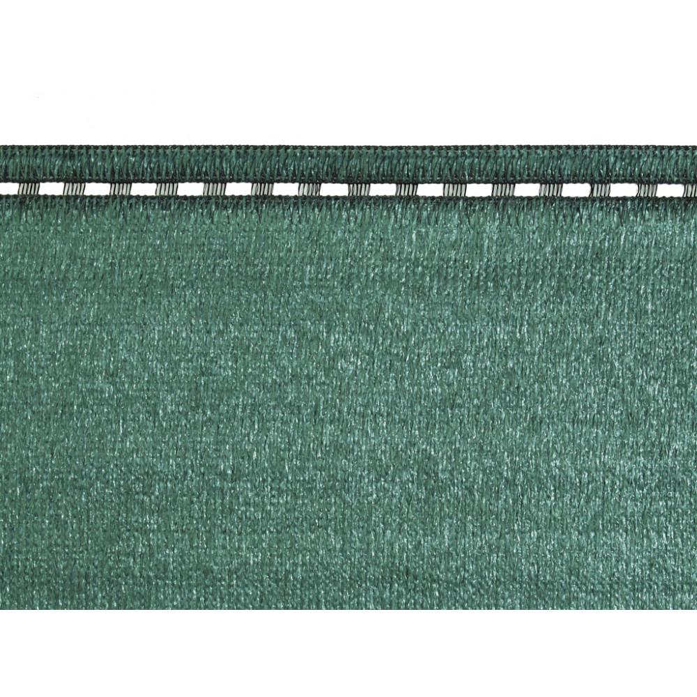 Malla de ocultación tejida extra doble SUPRATEX 1,5 x 5 m Nortene