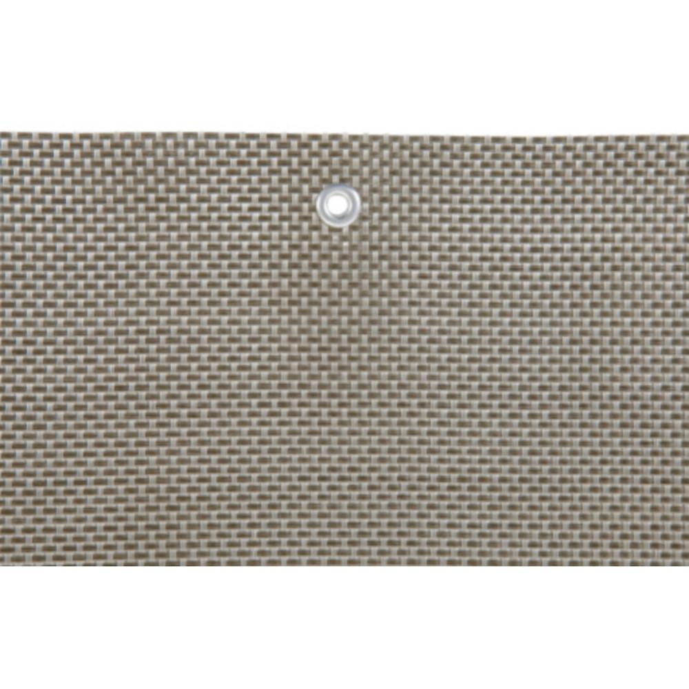 Malla de ocultación de estilo contemporáneo MANHATTAN 1,5 x 3 m Nortene