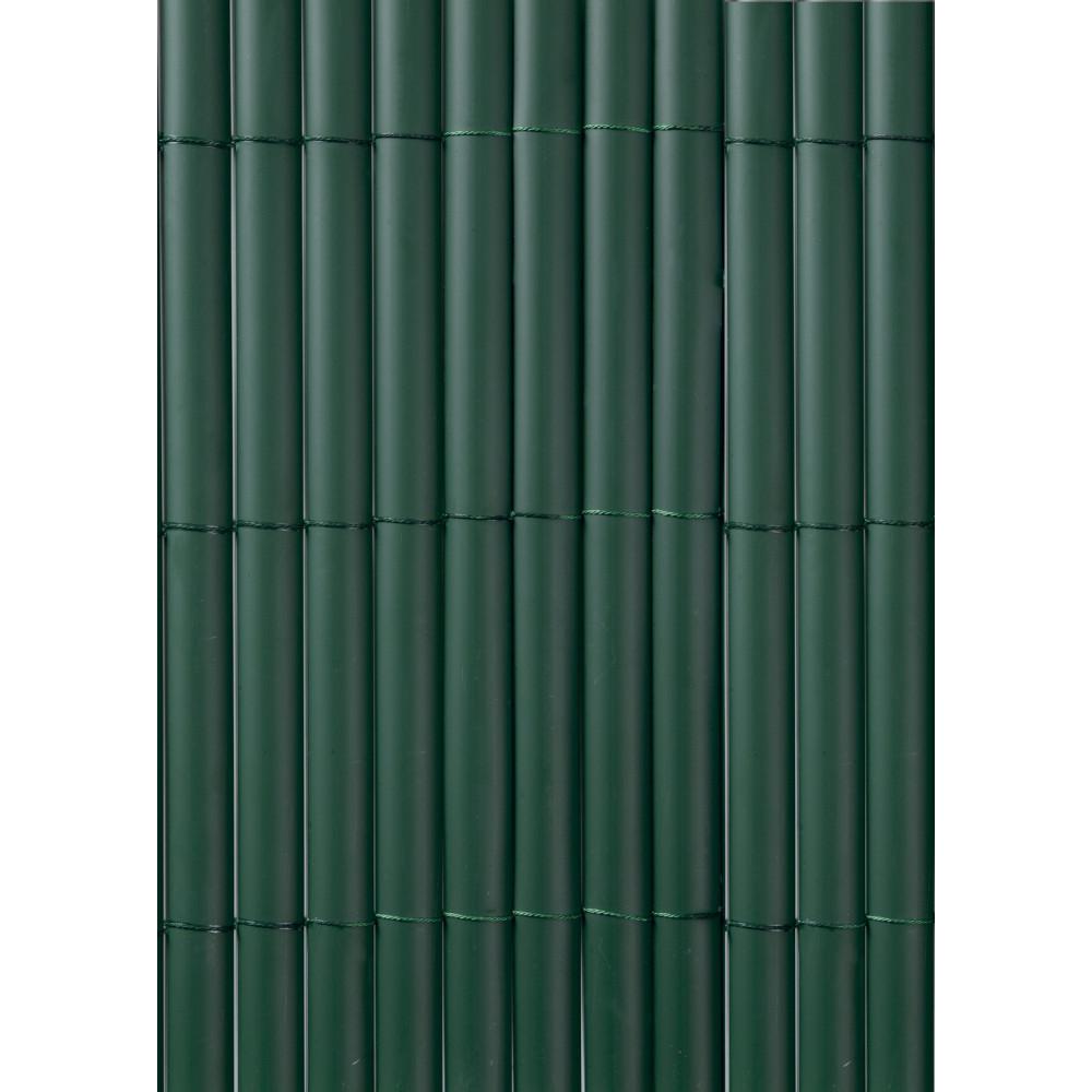 Cañizo oval 1 x 3 m PLASTICANE OVAL verde Nortene