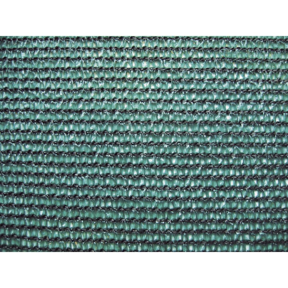 Malla ocultación tejida 1 x 10 m 80% EXTRANET verde Nortene