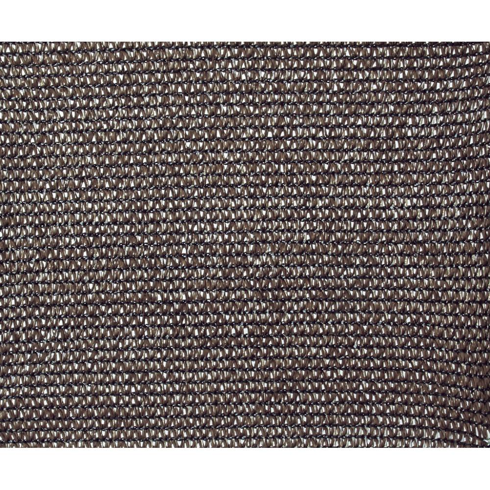 Malla de ocultación 95% 1 x 5 m TOTALTEX marrón Nortene