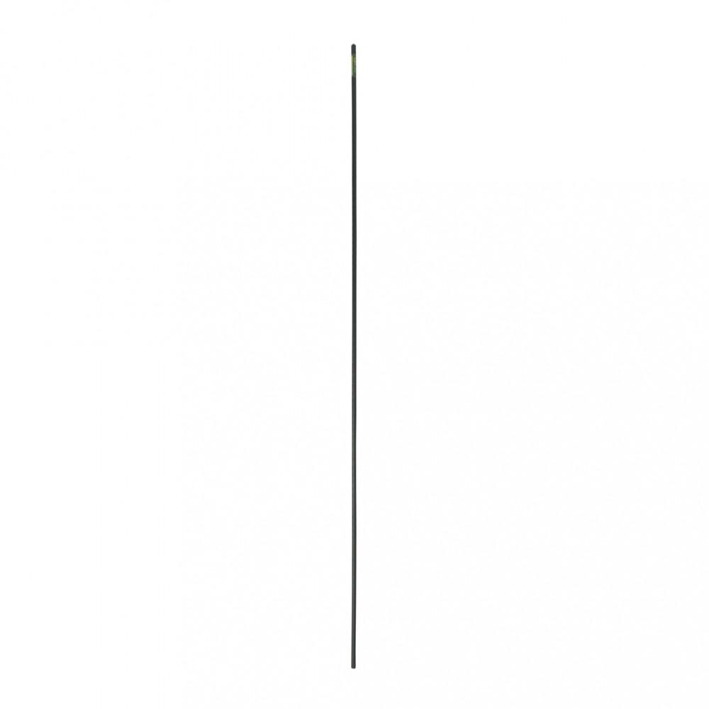 Tutor acero plastificado STEEL PLAST Ø 11mm x 1,5 m Nortene