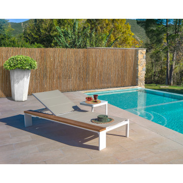 Brezo natural VIBRUC 1 x 3 m Nortene