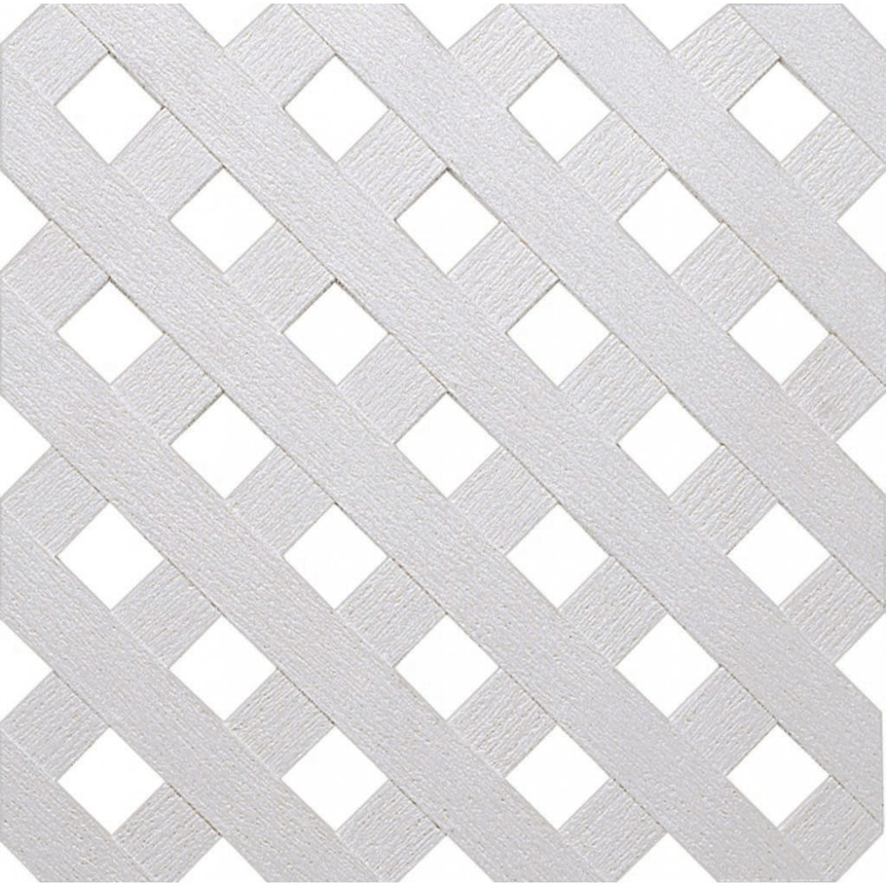 Panel decorativo Classic 1x2m Blanco Nortene